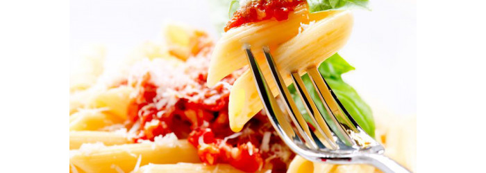 Penne - 4 Formaggi